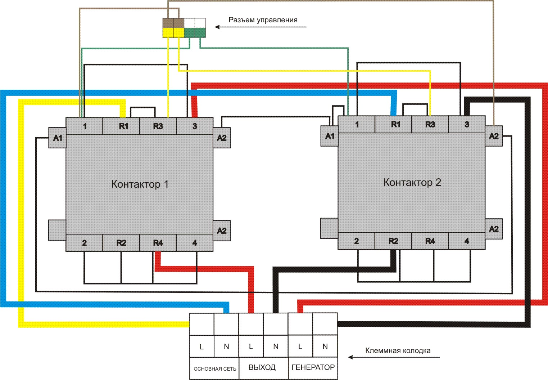 Startmaster схема подключения